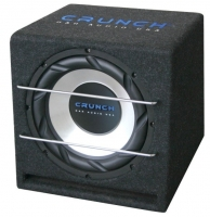 Subwoofer Crunch CRB250