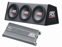 MTX Audio RTP5000